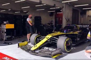 """""""Veo a un tiburón muy hambriento"""": Alonso vuelve a ponerse al volante de un F1"""