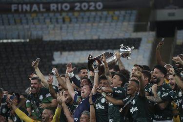 La U se medirá a San Lorenzo: así quedaron las llaves de Sudamericana y Libertadores
