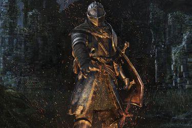 La versión remasterizada de Dark Souls para Switch debutará en octubre