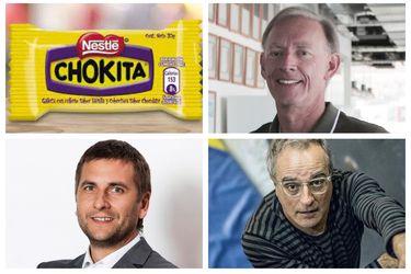 """Publicistas analizan el caso """"Negrita"""" de Nestlé y advierten nuevos cambios de nombres de marcas"""