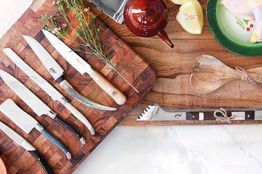 Cuchillos para cada necesidad ¡Elige el tuyo!