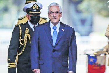 """Proyecto para adelantar elección presidencial: cuestionamientos en la centroizquierda y preocupación en La Moneda por señales de """"inestabilidad"""""""