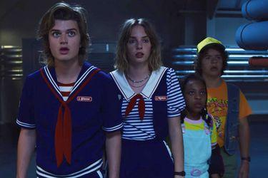 Stranger Things 3 es la temporada más vista en Netflix según la plataforma