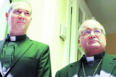 Caso Barros: Charles Scicluna y Jordi Bertomeu llegarían el lunes a Osorno
