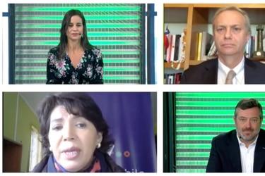 5 momentos clave que marcaron el debate presidencial por La Araucanía