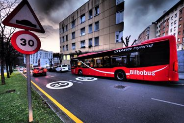 España: Este martes entró en vigor la nueva velocidad máxima de 30 km/h en ciudades