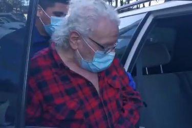 Caso Ámbar: Manuel García Queirolo permanecerá en prisión preventiva a la espera de juicio oral