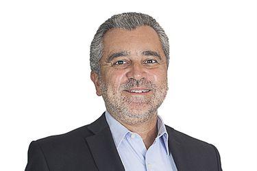 Roberto Belchior