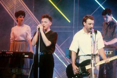 La versión definitiva: New Order reedita su álbum Power, Corruption & Lies