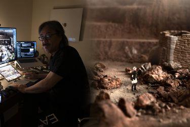 """Hironobu Sakaguchi sobre su nuevo juego Fantasian: """"Quisimos rememorar a Final Fantasy VI y la era del pixelart"""""""