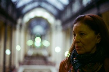 El cine chileno revive en el streaming: se estrenan Haydée y el Pez Volador y Nadie Sabe Que Estoy Aquí