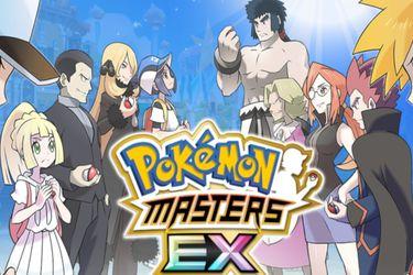 ¿#Pokemonmastersex? El curioso hashtag del juego para móviles que se volvió tendencia