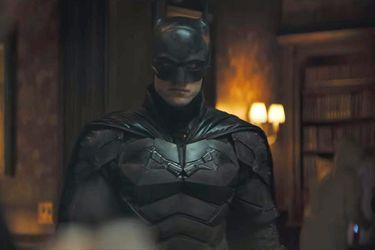 El empaque de una bebida habría revelado un vistazo a la apariencia de Riddler en The Batman