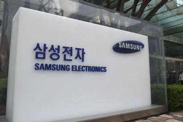 A pesar de que perdió terreno en los smartphones, el negocio de Samsung tuvo un alza de un 23% gracias a los chips DRAM