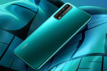 Conozcan al Y7a, el nuevo smartphone de la Serie Y de Huawei