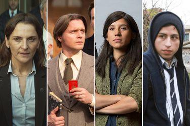 El Reemplazante, La Jauría y Los 80: todas las series que recomienda CNTV Play