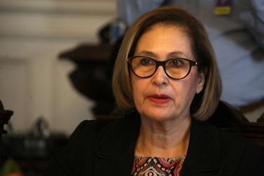 """Presidenta del Senado tras cambio de fecha del plebiscito por coronavirus: """"Si la realidad es otra, hay que ir redefiniendo y flexibilizando los acuerdos"""""""