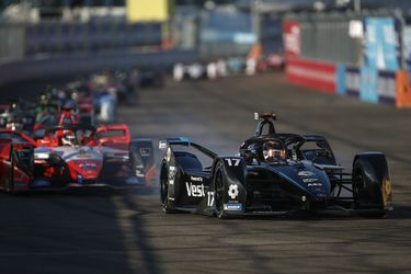 Se suspende la Fórmula E en Chile