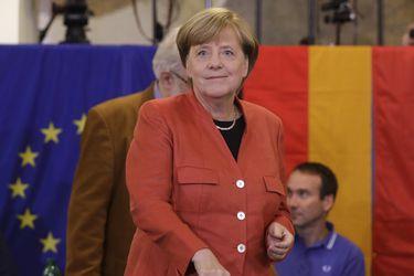 Merkel y el fin de una era para Europa
