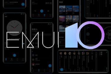 Primer vistazo: Así cambiará tu teléfono con la llegada de EMUI 10