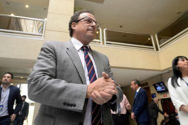 Gobierno pide al TC priorizar proyectos de educación