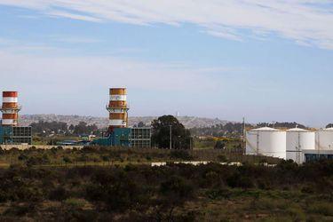 Industrias de Puchuncavi. 31/07/2019