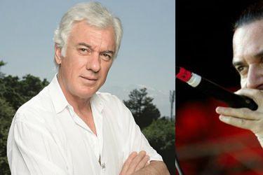 Un agarrón legendario: cuando Mike Patton manoseó a Antonio Vodanovic en la Quinta Vergara