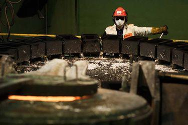 Competitividad minera e impuestos