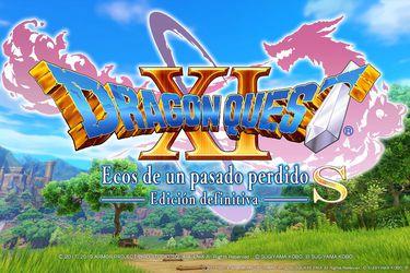 Review | Dragon Quest XI S llega a la Switch con un nuevo aire para la saga