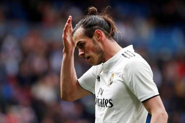 El último desplante de Bale: no quiso jugar ante el Manchester City