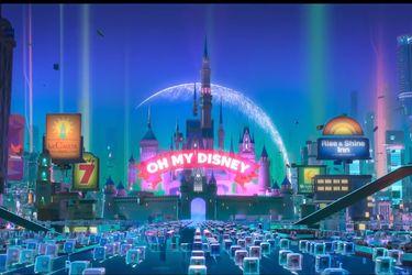 De Star Wars a Zootopia: Los cameos del nuevo trailer de Wifi Ralph