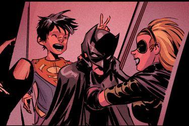 DC seguirá expandiendo el mundo de DCeased con un nuevo cómic digital