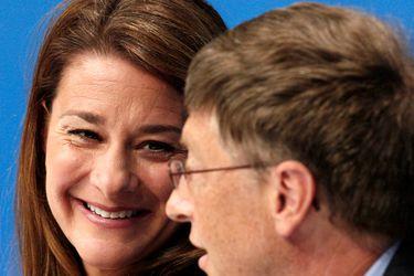 Cómo Bill y Melinda Gates pueden dividir su fortuna de US$146 mil millones