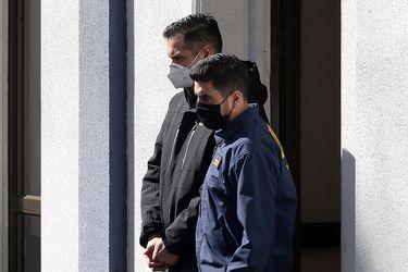 7° Juzgado de Garantía de Santiago confirma prisión preventiva de carabinero imputado por lesiones graves contra Gustavo Gatica