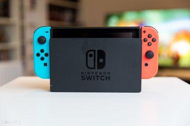 6 títulos esenciales de la Nintendo Switch