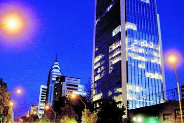 oficinas santiago