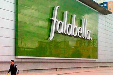 Ganancias de Falabella se dispararon el primer trimestre impulsadas por negocios en Chile y retiros de las AFP