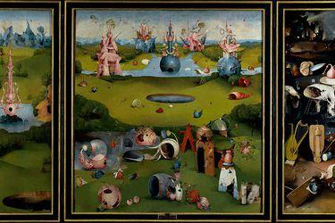 Arte en cuarentena: cuando las obras simbolizan la cotidianeidad actual