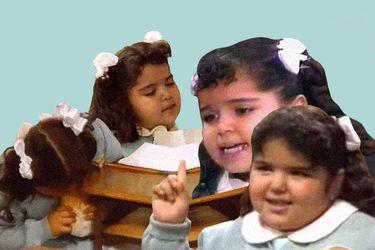 Todas somos Laurita de Carrusel