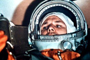 bbc carrera espacial