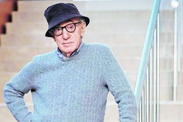 """Woody Allen renace en Festival de San Sebastián con su """"película vasca"""""""