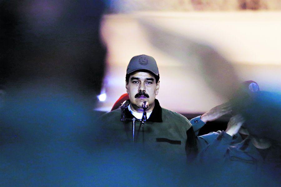 Nicolas Maduro (45440916)