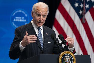 Joe Biden se traza reemplazar la flota de 645 mil autos de uso estatal por vehículos 100% eléctricos