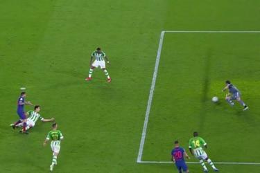 Los últimos 10 minutos ante el Atlético de Madrid que dejaron a Claudio Bravo como un superhéroe