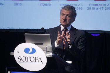 Seminario SOFOFA