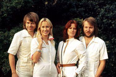 ABBA regresa con cinco nuevas canciones en 2021