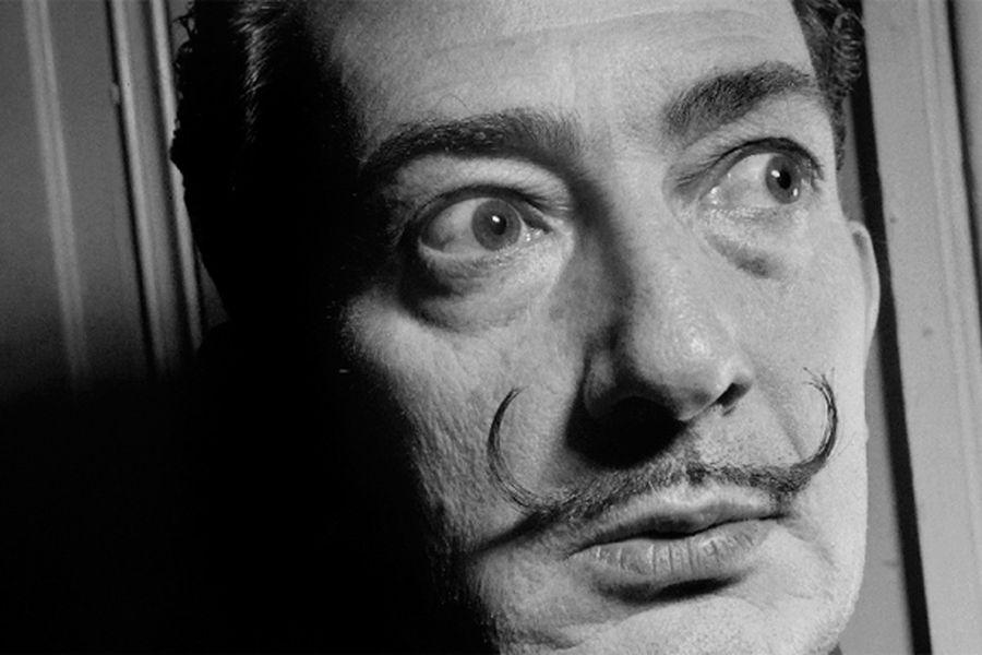 Qué podría obtener Pilar Abel si se comprueba que es la hija biológica de Salvador Dalí - La Tercera