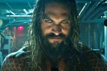 "Aquaman and the Lost Kingdom tendrá ""mucha comedia"" según Jason Momoa"