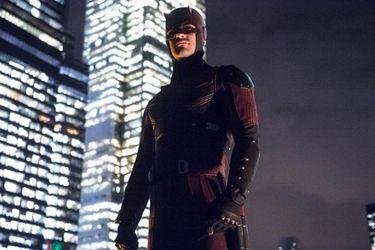 Ahora dicen que hasta Charlie Cox volverá como Daredevil en Spider-Man 3