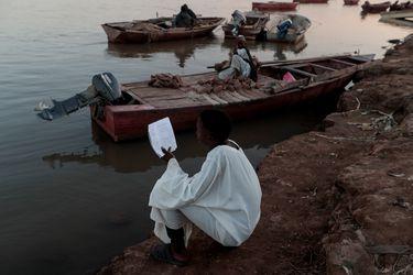 Las innovaciones en el Nilo durante milenios ofrecen lecciones en la ingeniería de futuros sostenibles
